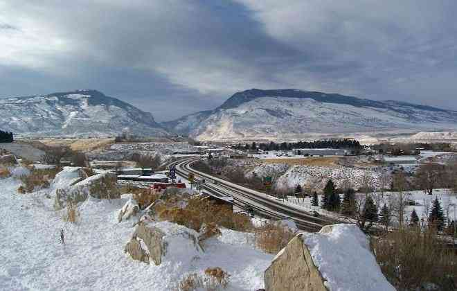 Cod, Wyoming