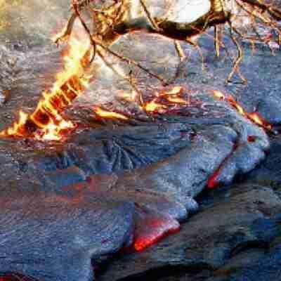 Hawaii Volcanoe