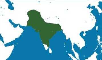 Mughal Empire1700