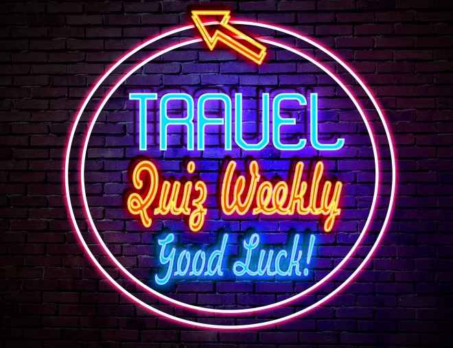 Travel Quiz Weekly sign