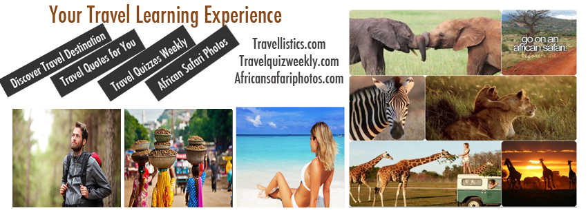 travel safari facebook ad