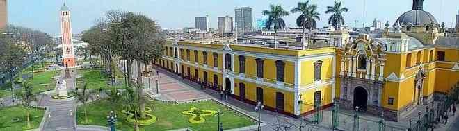 National University of San Marcos