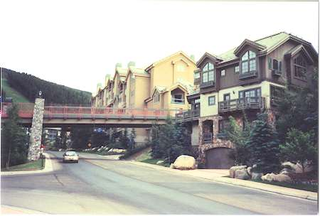 Beaver Creek Villlage