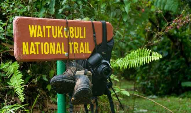 Waitukubuli National Trail Dominica