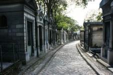 Pere Lachaise Paris
