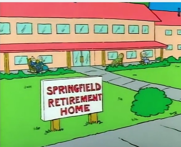 Springfield Retirement Home
