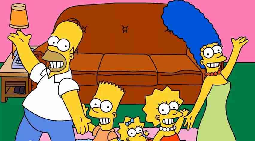 The Simpsons trivia quiz