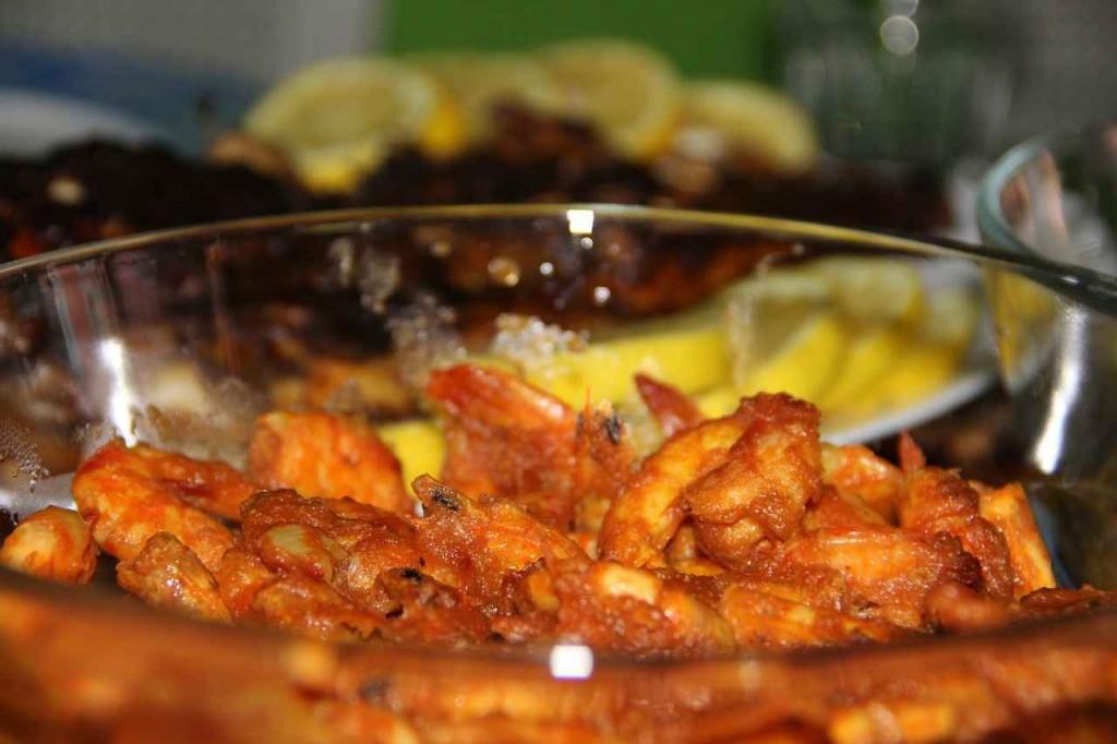 belmopan food