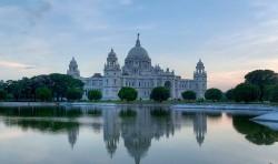 victorial memorial Kolkata India