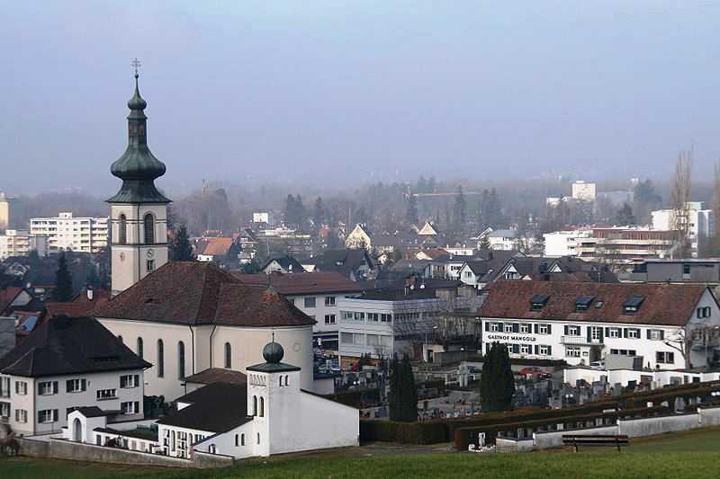 Lochau municipality in Austria